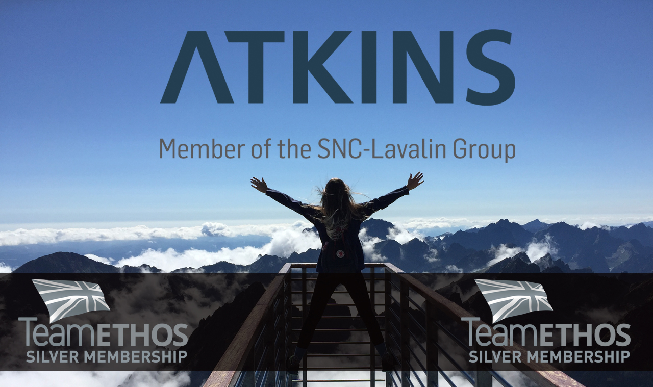 Silver for Atkins!