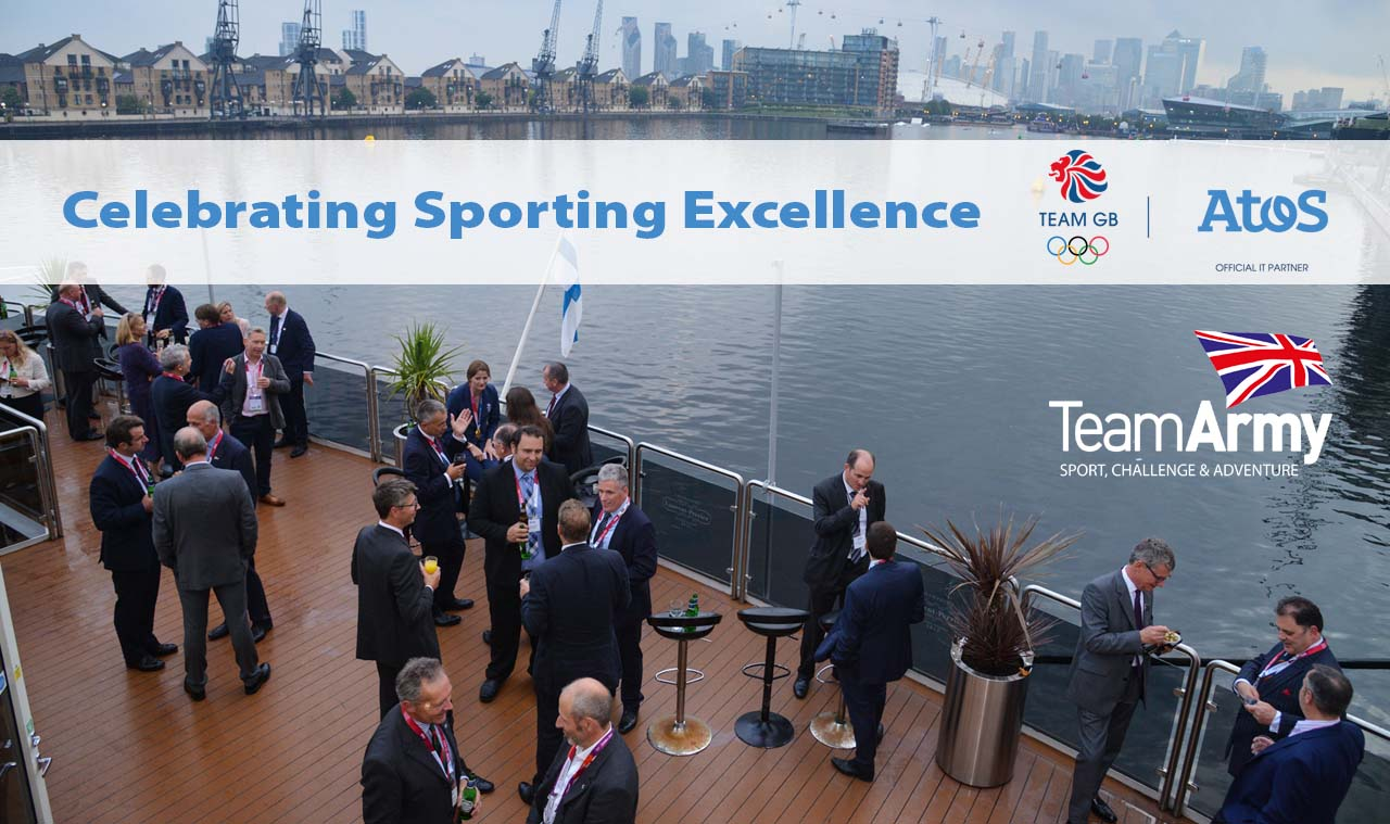 Celebrating Sporting Excellence